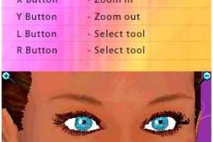 Make Up & Style Screenshot