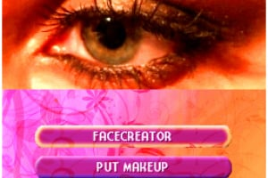 Make Up & Style Screenshot