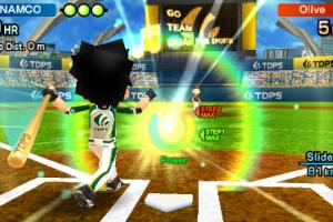 DualPenSports Screenshot