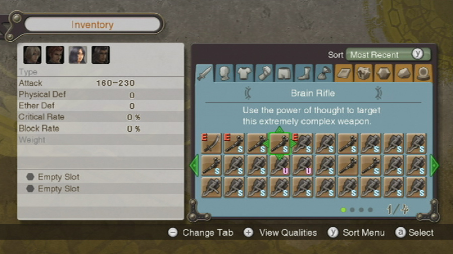 Xenoblade Chronicles Review - Screenshot 3 of 5