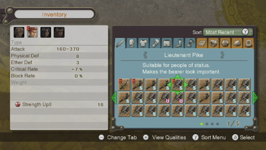 Xenoblade Chronicles Review - Screenshot 2 of 5