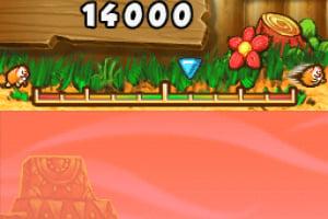 Crazy Hamster Screenshot