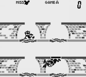 Game & Watch Gallery Review - Screenshot 1 of 6