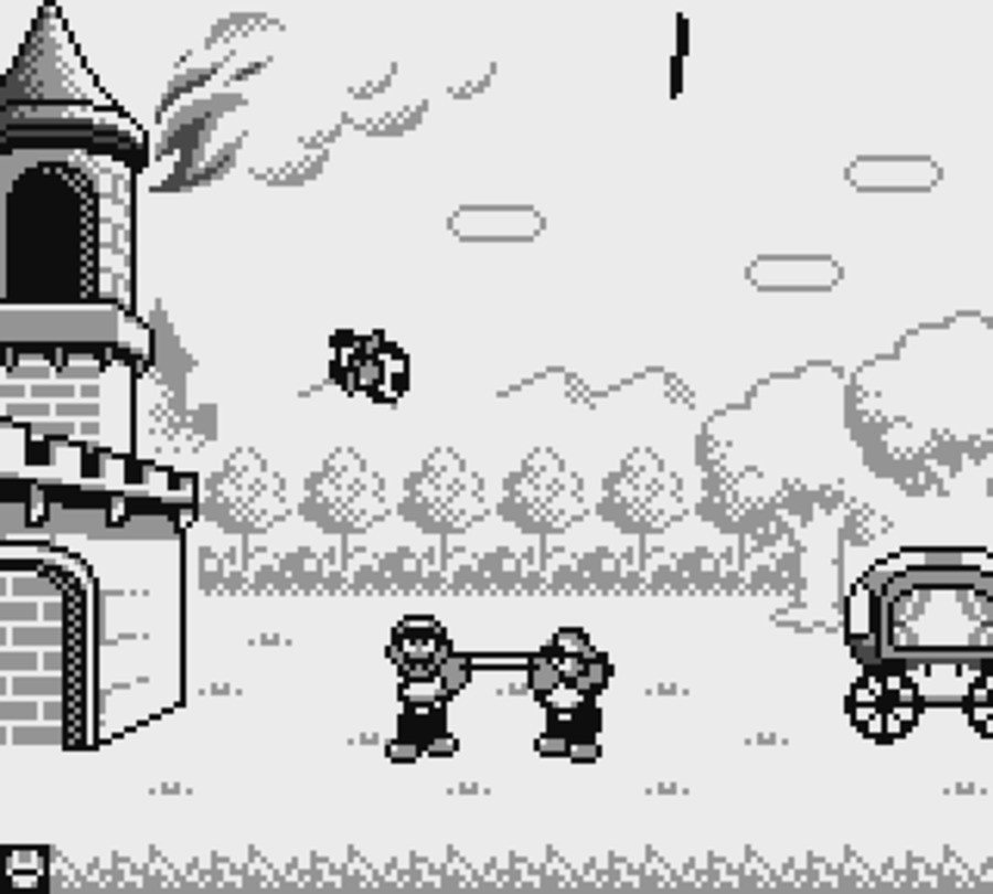 Game & Watch Gallery Screenshot