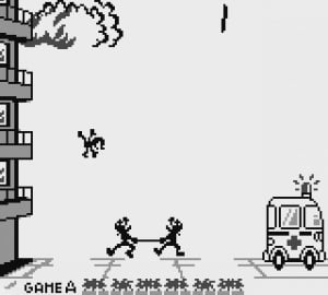 Game & Watch Gallery Review - Screenshot 4 of 6