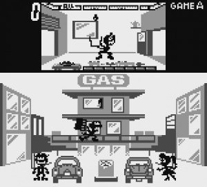 Game & Watch Gallery Review - Screenshot 2 of 6