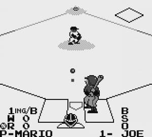 Baseball Review - Screenshot 1 of 3
