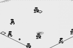 Baseball Screenshot