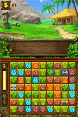 Jewel Keepers: Easter Island Review - Screenshot 3 of 3