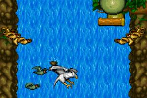 Kung Fu Dragon Screenshot