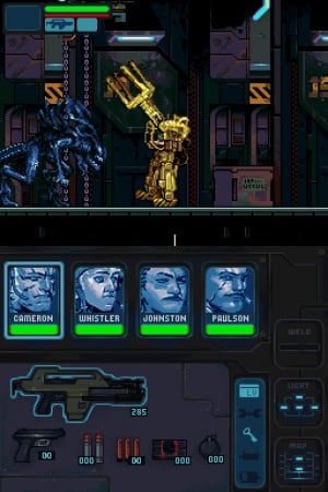 Aliens: Infestation Review - Screenshot 3 of 3