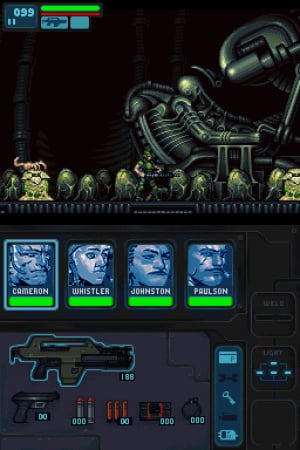 Aliens: Infestation Review - Screenshot 1 of 4