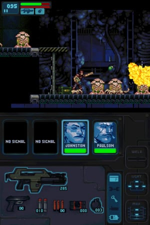 Aliens: Infestation Review - Screenshot 3 of 4