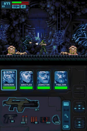 Aliens: Infestation Review - Screenshot 2 of 4