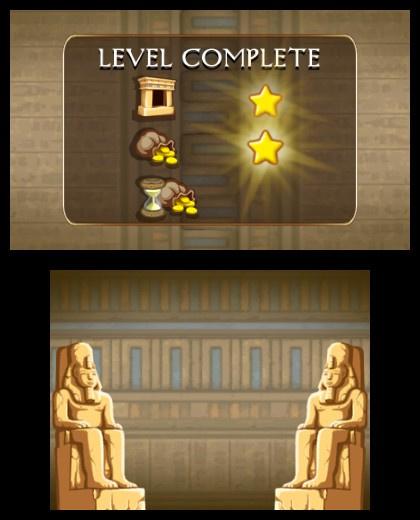 Pyramids Screenshot