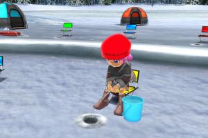 Fishing Resort Screenshot
