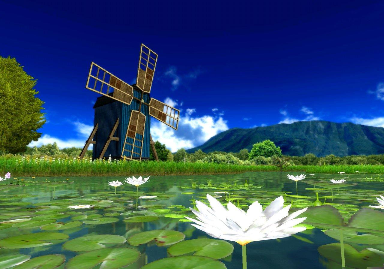 Fishing Resort Wii Game Profile News Reviews Videos