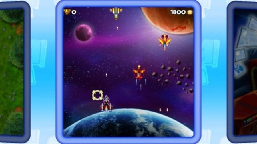 101-in-1 Explosive Megamix Screenshot