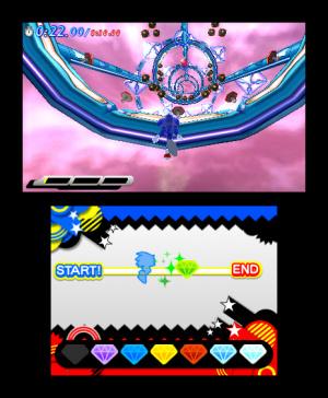 Sonic Generations Review - Screenshot 2 of 5
