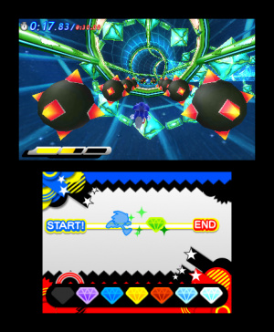 Sonic Generations Review - Screenshot 5 of 5