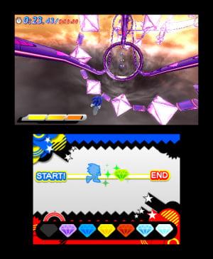 Sonic Generations Review - Screenshot 3 of 5