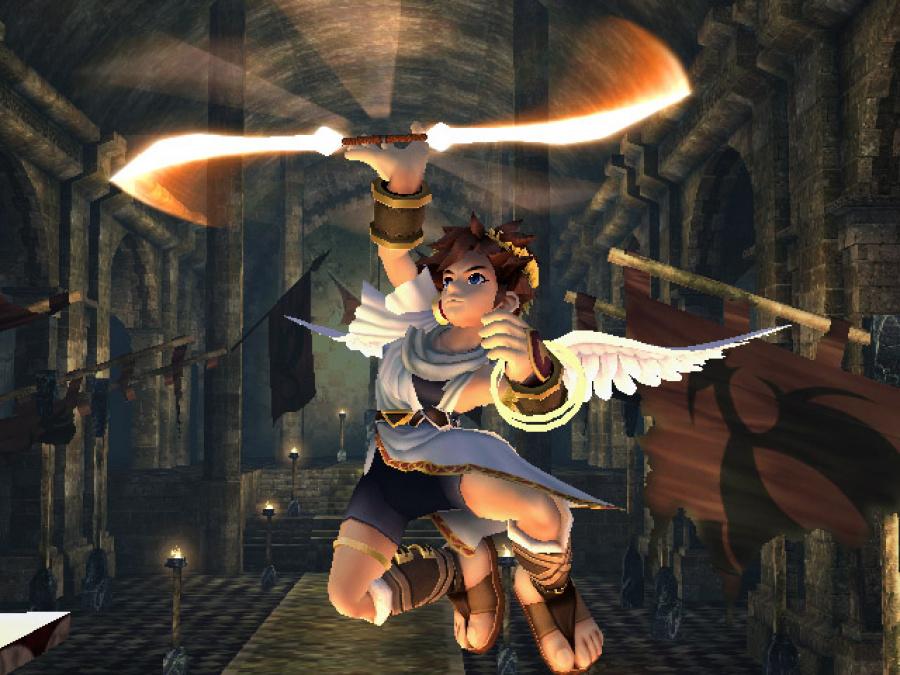 Super Smash Bros. Brawl Review - Screenshot 5 of 7