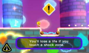 Pac-Man & Galaga Dimensions Review - Screenshot 1 of 4