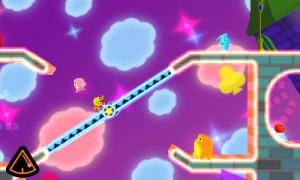 Pac-Man & Galaga Dimensions Review - Screenshot 3 of 4