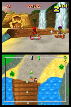 Diddy Kong Racing Review - Screenshot 3 of 3