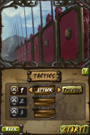 Castle Conqueror - Revolution Review - Screenshot 3 of 3