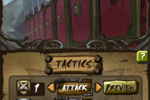 Castle Conqueror - Revolution Screenshot