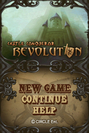 Castle Conqueror - Revolution Review - Screenshot 1 of 3