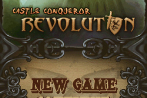Castle Conqueror - Revolution Screenshot