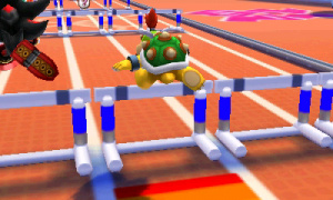 Mario & Sonic at the London 2012 Olympic Games Review - Screenshot 4 of 4
