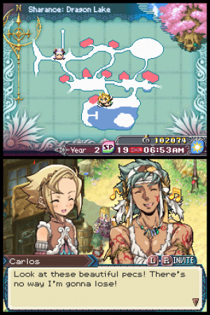 Rune Factory 3: A Fantasy Harvest Moon Review - Screenshot 3 of 3