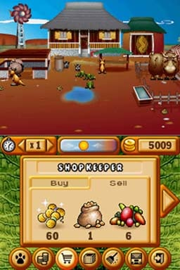 My Australian Farm Screenshot