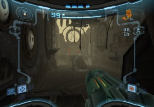 Metroid Prime 2: Echoes Review - Screenshot 4 of 4