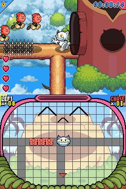 Go! Go! Kokopolo Screenshot