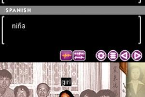 Play & Learn Spanish Screenshot