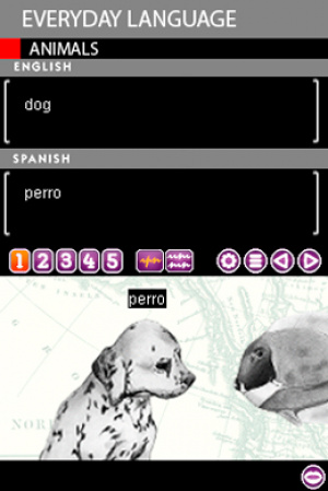 Play & Learn Spanish Review - Screenshot 3 of 3