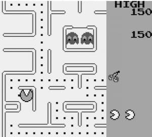 Pac-Man Review - Screenshot 2 of 3