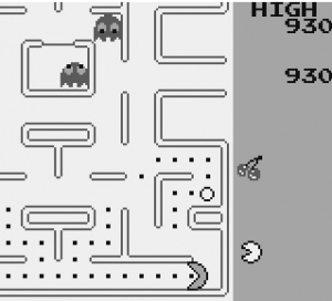 Pac-Man Review - Screenshot 2 of 3