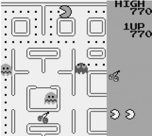 Pac-Man Review - Screenshot 3 of 3