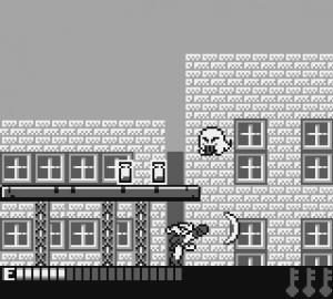 Avenging Spirit Review - Screenshot 4 of 5