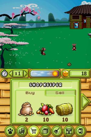 My Asian Farm Review - Screenshot 1 of 2