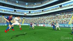 FIFA 12 Screenshot