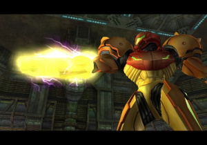 Metroid Prime 2: Echoes Review - Screenshot 1 of 4