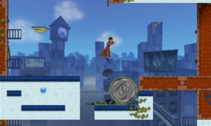 CRUSH3D Review - Screenshot 3 of 4