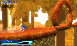 Sonic Generations Review - Screenshot 4 of 5
