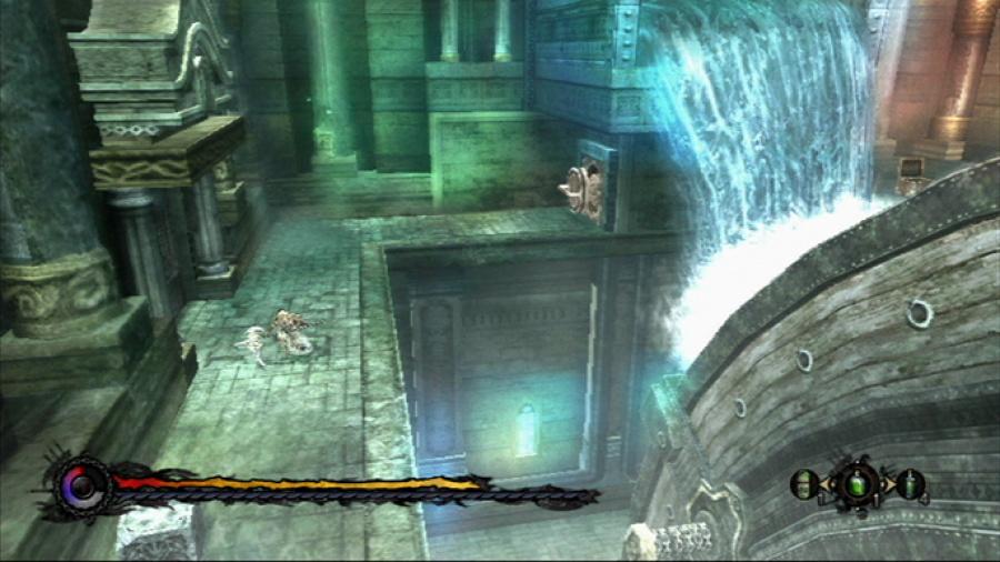 Pandora's Tower Review - Screenshot 3 of 6